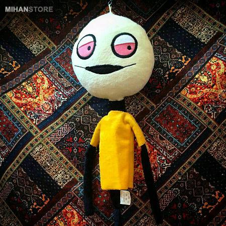 عروسک فانتزی یوبرو